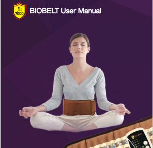 Biomat User Manual