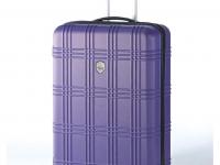 Pro Biomat wheeled travel case